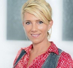 Frau Franziska Netlin