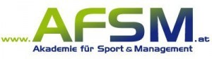AFSM – Akademie für Sport & Management