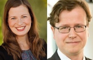 MBA: Dr. Anne Engelhardt / B.A.: Lev Esipovich