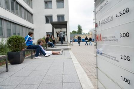 EMBA Campus