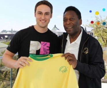 Personaler-Interview: 10 Fragen an Gunnar Clauß von Pelé Sports