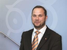 Matthias Limbach, Akademieleiter