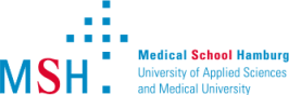 Logo MSH Medical School Hamburg