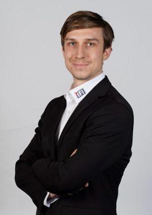 Anselm Küchle – Leiter Aus- & Weiterbildung