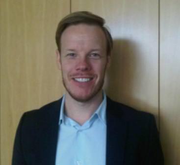 10 Fragen an Jan Fritsche vom Deutschen Fußball-Bund