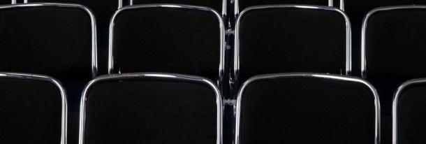 Sportmanager besucht Sportkongresse