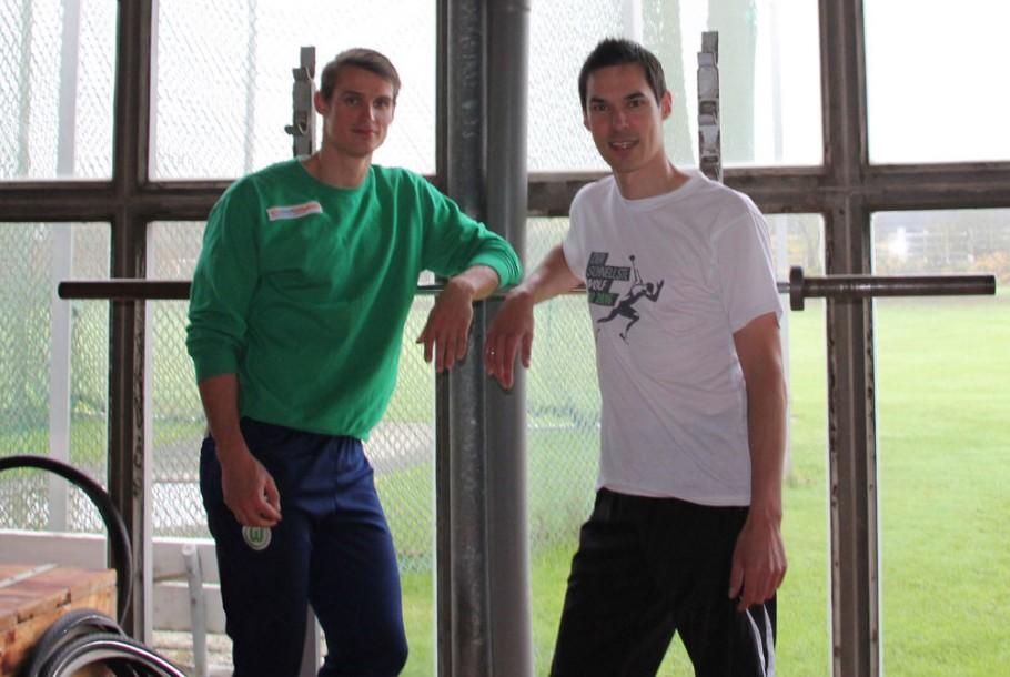 VfLWob_Training_SvenKnipphals_IngoBartels