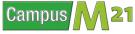 logo campus m21 klein