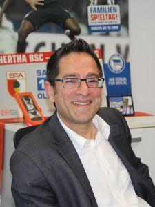 Prof. Dr. Stefan Chatrath