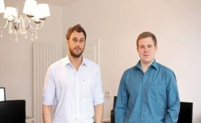 trainadoo Gründer-Team Nico und Pascal